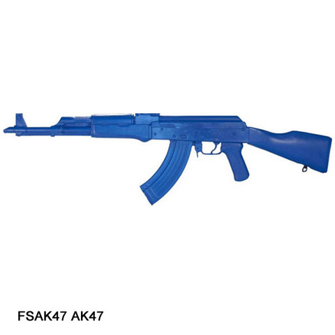 bluerifle