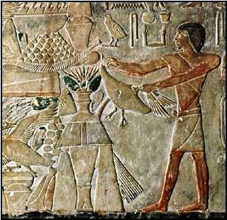 古代文明 エジプト グレイ