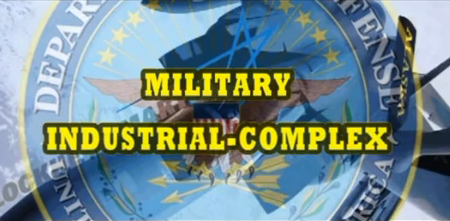 Military-Industrial-Complex
