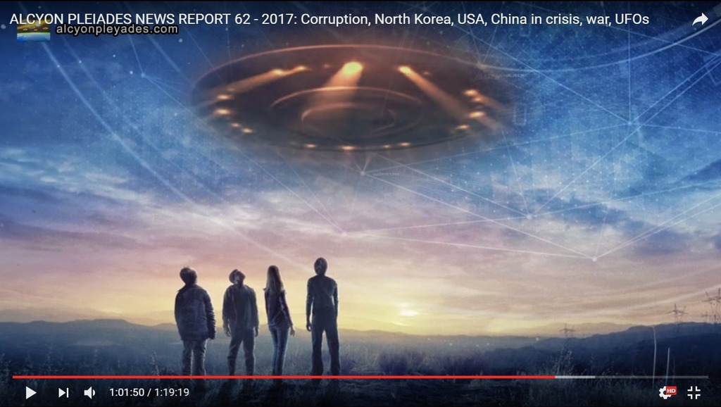 CONTACT UFO
