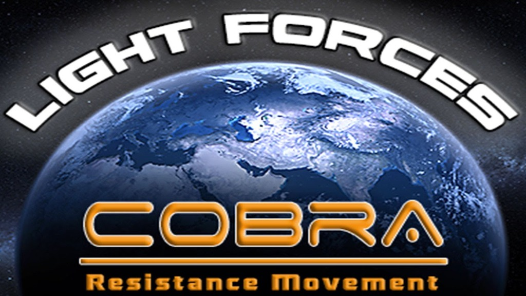 COBRA light forces