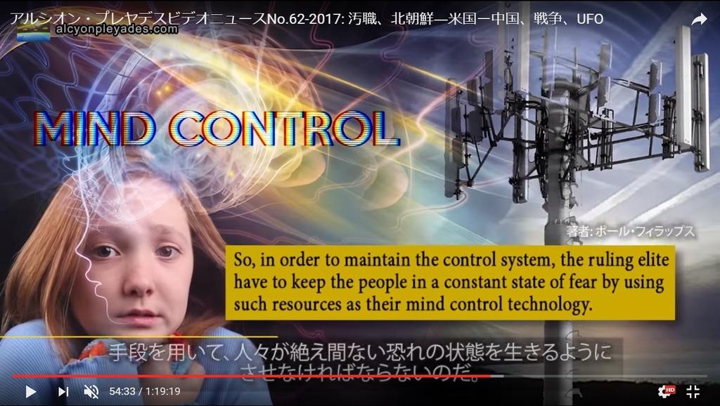 mind control APN62