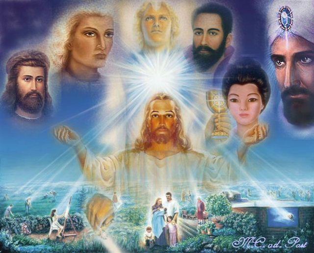 Ascended-masters-spiritual-awakening