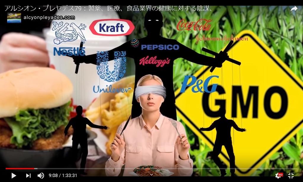 GMO多国籍企業