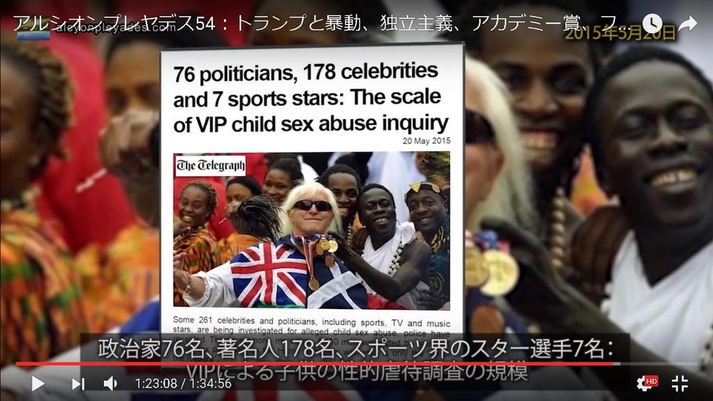 AP54政治家VIP性的虐待