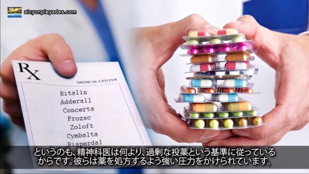 抗鬱剤 過剰投薬