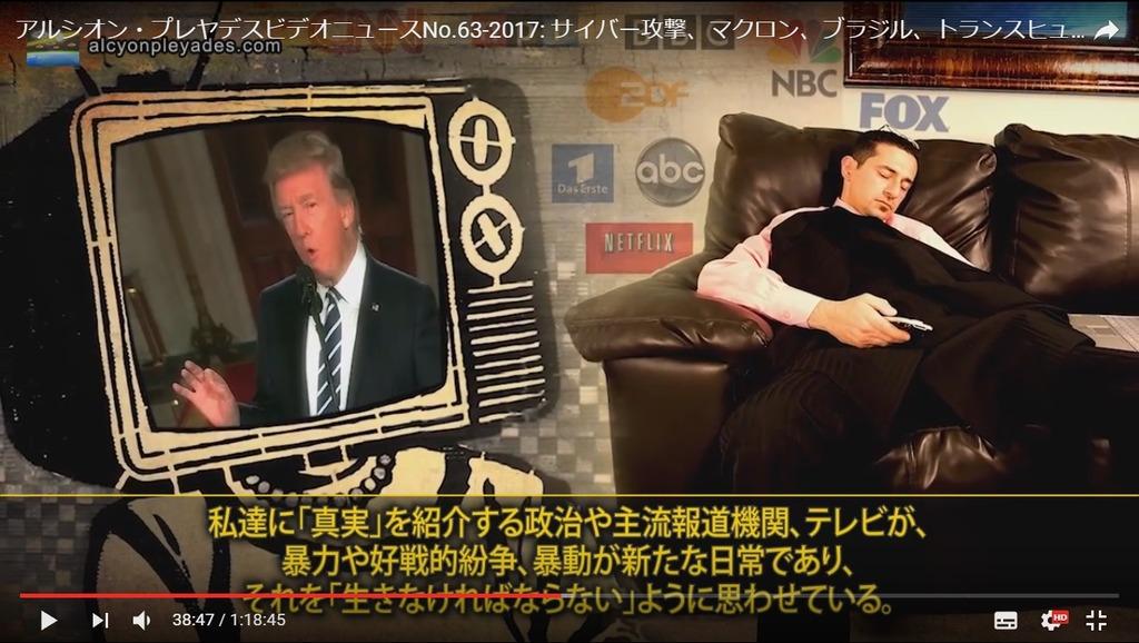 マスゴミTV APN63