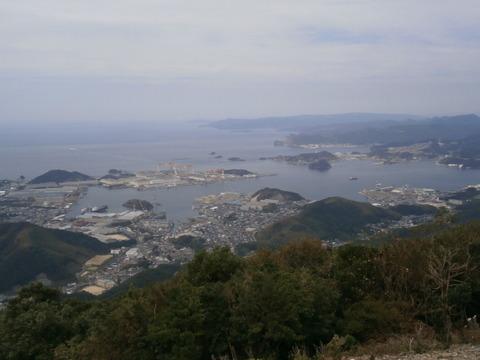202009長崎市八郎岳 (6)