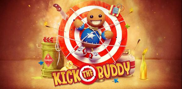 Kick the Buddy