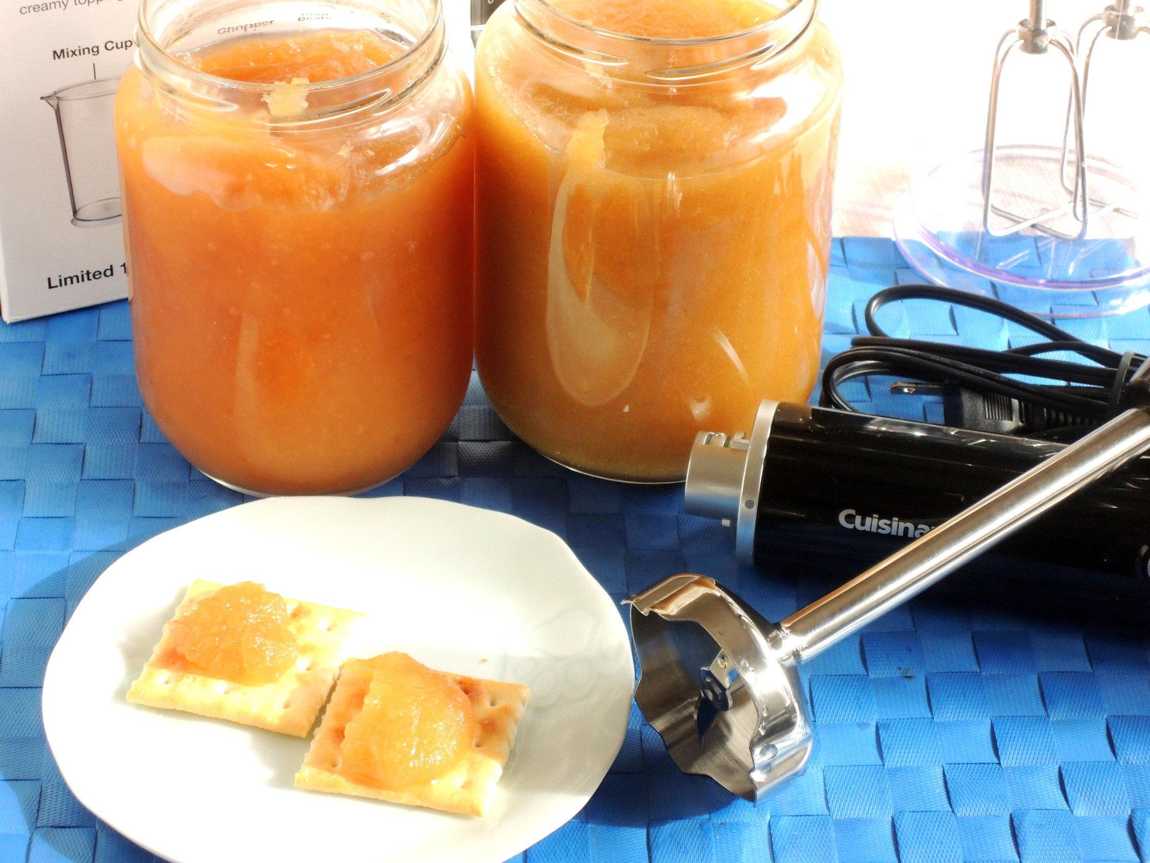 レシピ りんご ジャム