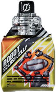 ロボットゼリー