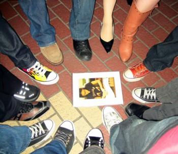 Converse Circle
