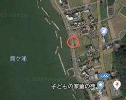 フレンド地図2