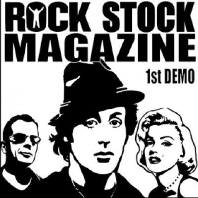 rockstock magazine