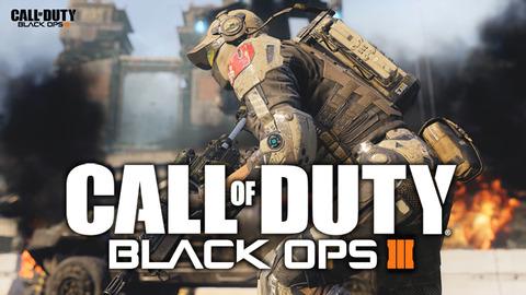 『Call of Duty: Black Ops III』プレステージアイコンが公開!新たなマルチプレイ動画も【CoD:BO3】