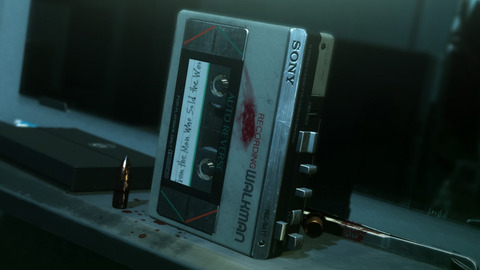 『MGSV:TPP』サントラ未収録の音源を集めた『The Lost Tapes』発売決定ほか関連情報をまとめて!MGOデザイナーズノート第4回、FOB新キャンペーンなど