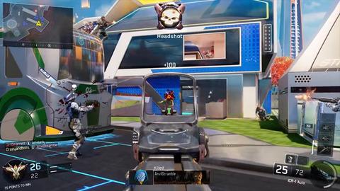 【CoD:BO3】ブラックオプスシリーズプレイヤーにはお馴染みのマルチプレイマップ『ニュークタウン』のトレイラーが公開!