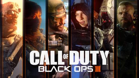 今週末は経験値2倍!『Call of Duty: Black Ops 3』ダブルXPキャンペーンが20日(金)午前3時からスタート!
