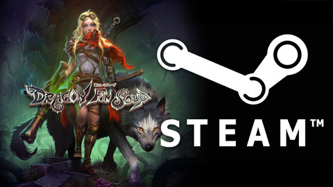 【Steam今週のWEEKLONG DEAL】先日リリースされたばかりの『Dragon Fin Soup -竜ヒレのスープ-』が24時間限定で20%OFFのセール価格に!
