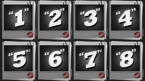 Steamで『ホリデーセール2015』のミステリーカードがドロップ開始!すでにコミュニティマーケットでの取引も活発に