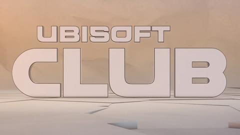 UBIの新リワードサービス「UBISOFT CLUB」が始動!XPレベルとバッジシステムを導入したリワードシステムに