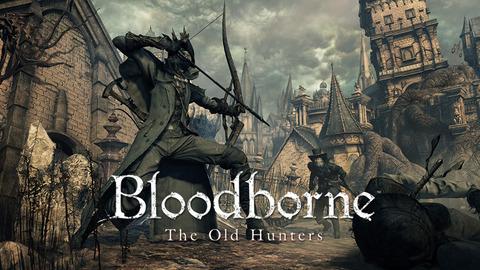 『Bloodborne(ブラッドボーン)』本編の最新アップデートや大型DLC『The Old Hunters』の新情報/動画が公開!次回アップデートは11月20日に決定