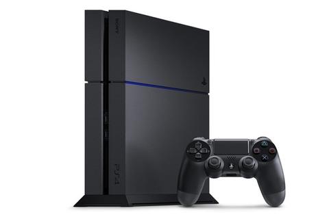 PS4の1TBモデルが12月3日に発売決定!