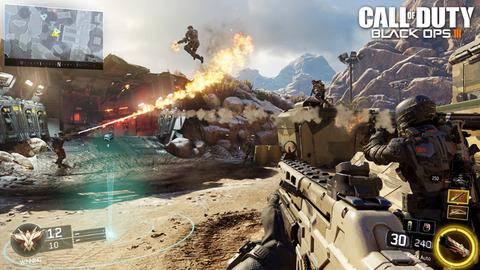 経験値2倍再び!『Call of Duty: Black Ops 3』ダブルXPイベントが12日(土)午前3時からスタート!