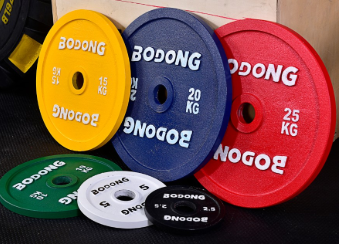 Bodong plates