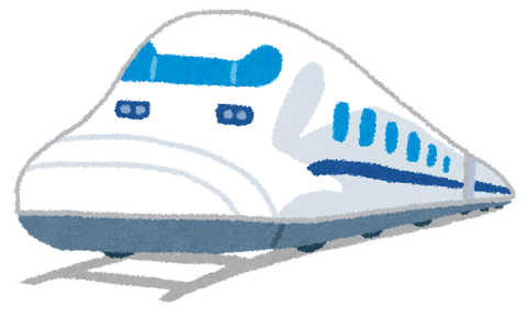 【悲報】『JR東海』 赤字拡大2340億円 東海道新幹線 利用者減少