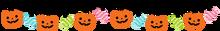 ライン かぼちゃ