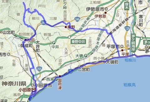 151004 中山峠