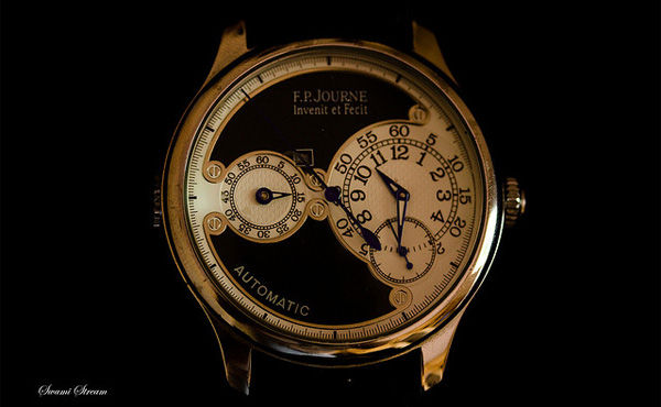 ローン組んで高級腕時計を買う人をどう思う?