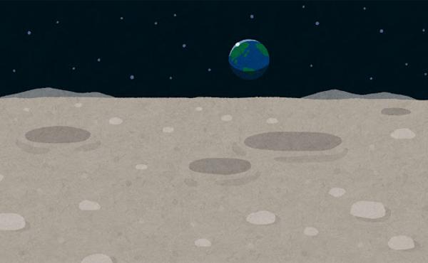 NASA「月の石売ってくれ。金なら数百万出す」