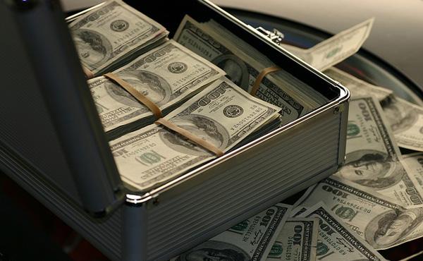 お金ってよく考えたらおかしくね?