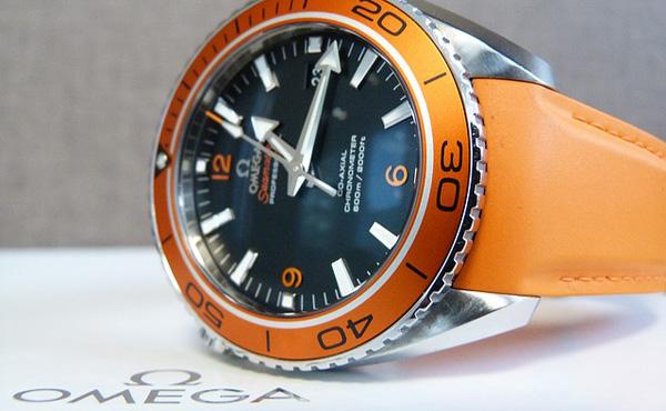 社会人1年目なんやがオメガシーマスター(30万)の腕時計してるワイって異端か?