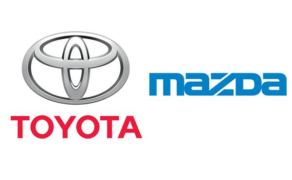 トヨタ、マツダと提携し米国で新工場建設へ=関係筋