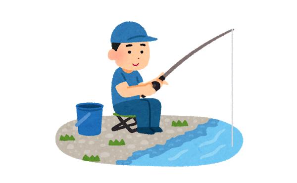 魚釣りおじさん「月に5万あれば楽しめるから趣味としてはコスパ最高。他の趣味なら10万以上」←これ