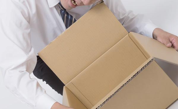 Amazonで違う商品が届くことってあるん?