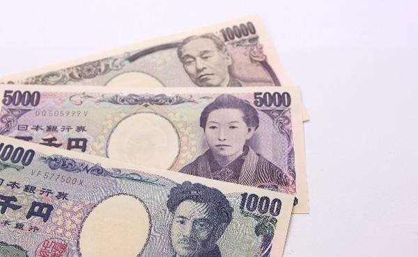 日本さん、やはり現金払いが大好きだった