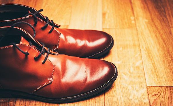 靴は年収が出るアイテム。それなりにお金掛けて欲しいですよね。