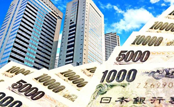 2019年夏のボーナス、東証1部上場企業の平均は約74万円 最高額は自動車業界の約96万円