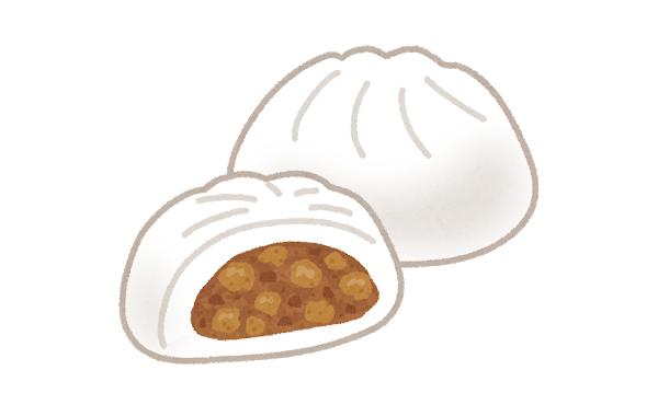 551の肉まん ←関西人に聞きたいけどやっぱ美味いの?