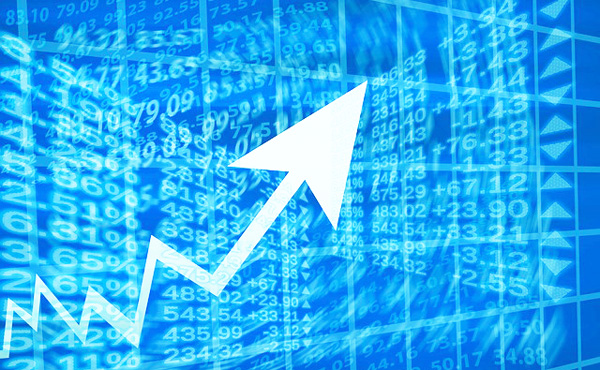 日経平均株価、年初来高値を更新する 2万4000円台を回復