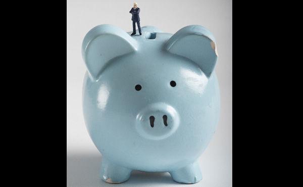 29歳会社員、貯金ゼロ って危ぶまれる状態かな?