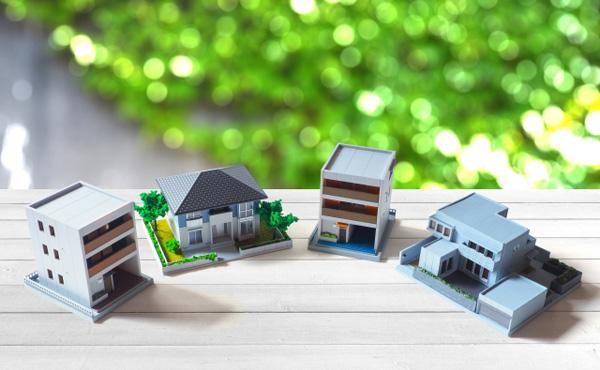【話題】「一戸建て」と「マンション」のメリットとデメリット 「マンションは一軒家を買えなかった人が買うもの」ではない