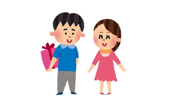 予算4千円で彼女にクリスマスプレゼント渡したいんだけどなにがいい?