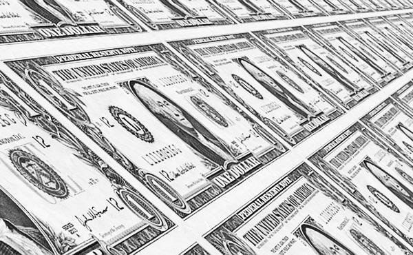 8日の株価急落で世界富豪500人の資産、合わせて10兆円吹き飛ぶ