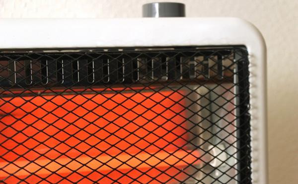 電気代安くて暖かい優秀な暖房器具