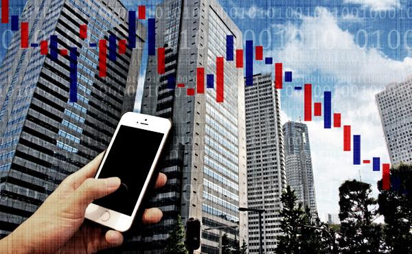 FXと株って失敗するとなぜ多額の借金ってイメージなの?